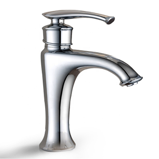 luxury style best single handle bathroom sink faucets